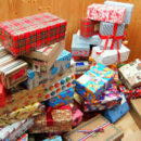 02. Adventi ajándékozó akciók