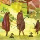 12. Szénakazlak mellett – Betlehem kortársakkal