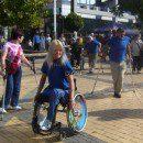 3. Életszűkítő korlátok – a fogyatékossággal élők életéből