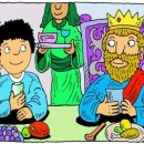 5. Senkiföldjétől a király asztaláig