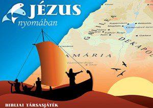 Jézus nyomában