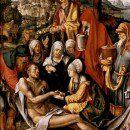 5. Asszonyok a keresztnél – a szenvedés szem- és fültanúi