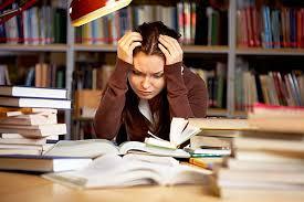 Iskolai stressz
