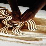 Ilana Yahav homokművész