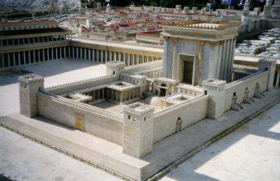 Jeruzsálemi templom