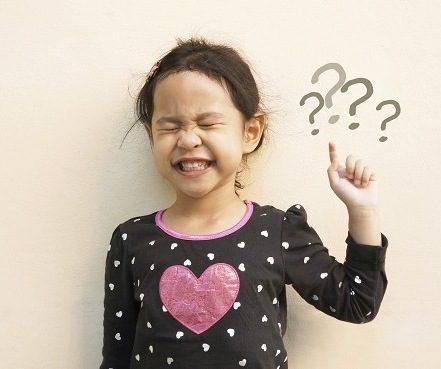 Gyerek kérdései