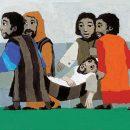 19. Mit ér a barátság? – A kapernaumi béna meggyógyítása – óraterv