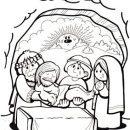 Via Sacra – a Szent Út képei kisgyerekeknek