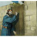 35. Ki van odakint? – A szabadító Isten: Péter megszabadul a börtönből – óraterv