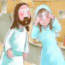 27. Tudod-e, ki vagyok? – Lázár feltámasztása – óraterv