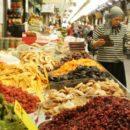 Tavaszi vásár Jeruzsálemben – hírösszefoglaló