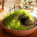 08. Húsvéti kiskert